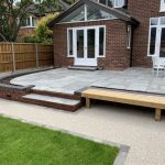 patio and landscaping services Warwickshire