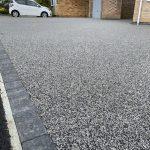 Warwickshire resin driveway contractors