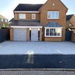 resin driveway installations Warwickshire