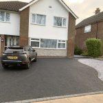 tarmac driveway installations Warwickshire