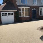 how much does a resin driveway cost in Kenilworth
