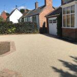 Kenilworth resin driveway specialists
