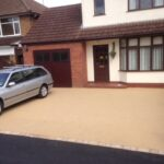 new resin driveway quote Hinckley