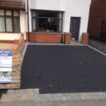 Shirley driveway repair company near me