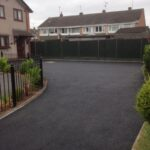 repairing driveways in Shirley