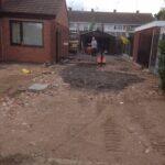 tarmac driveway preparation Shirley