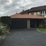 how much does a tarmac driveway cost Shirley