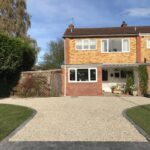new driveway quotes in Hinckley